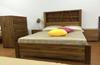 MAWSON DOUBLE OR QUEEN  3  PIECE  BEDSIDE  BEDROOM SUITE - (15-24-6-15018-4)