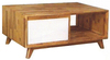 NEVADA  COFFEE TABLE - 450H X 1100(W) X 600(D) - MATTE FINISH
