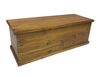 NOOSA (SB3) 900 STORAGE BOX - ALL SMOOTH - 480(H) x 950(W) x 420(D) - BALTIC