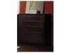 EVITA DOUBLE OR  QUEEN 6 PIECE (THE LOT) BEDROOM SUITE  -WALNUT
