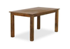 COTTAGE TABLE 1500(L) X 850(W)- SOLID ELM
