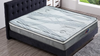 KING  SPINAL DELUXE  (LIM1011) ENSEMBLE (BASE + MATTRESS) WITH BODY CARE (SWB) BASE (NOT PICTURED) - SUPER FIRM