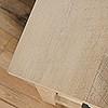 CANNERY BRIDGE SIDE TABLE - LINTEL OAK FINISH