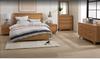 AVANTI  KING SINGLE 3 PIECE (TALLBOY) BEDROOM SUITE - ASSORTED COLOURS