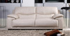 FERRARA 3 SEATER + 2 SEATER FULL LEATHER LOUNGE (ITALIAN M1/S) - (3 SEATER NOT PICTURED)