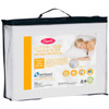 DOUBLE COTTON TERRY WATERPROOF MATTRESS PROTECTOR (260GSM)