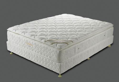 QUEEN ECSTASY FIRM PILLOW TOP MATTRESS - FIRM