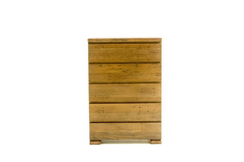BROOKLYN TALLBOY - 1175(H) x 805(W) RUSTIC