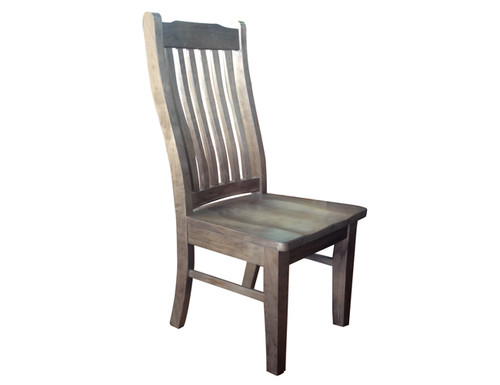 HERITAGE DINING CHAIR (HTGDC) - GREY WASH(#501)