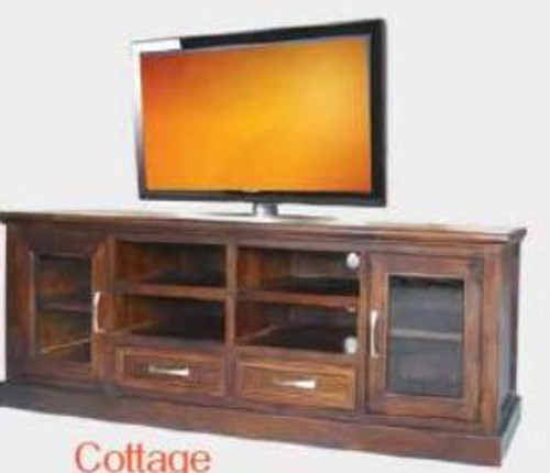 COTTAGE TV UNIT - (1898) - 2000(W)