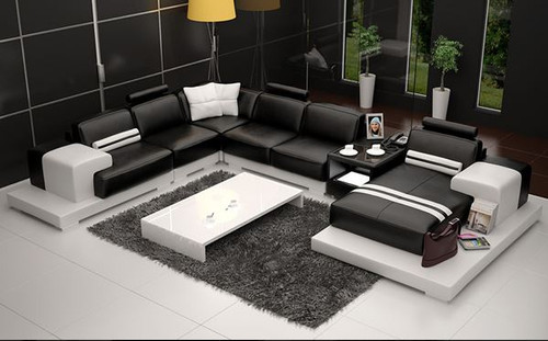 MILANO (G1040) RIGHT CHAISE  LOUNGE SUITE