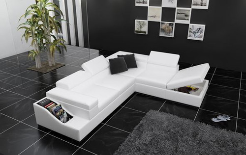 MILANO (G1070) RIGHT CHAISE  LOUNGE SUITE