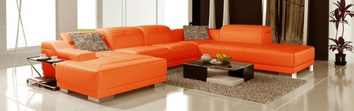 MILANO (G1088) RIGHT CHAISE  LOUNGE SUITE