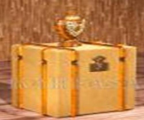 BOSA (1003) STORAGE BOX - 520(W) x 470(D)