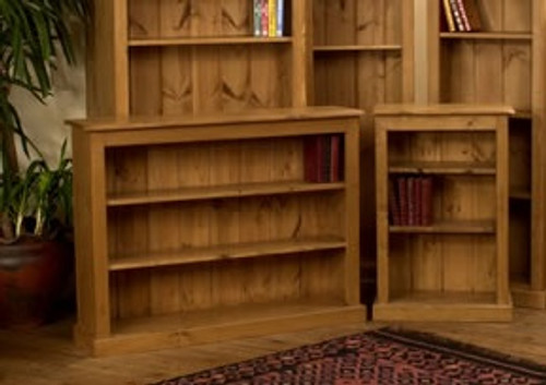 FEDERATION BOOKCASE (3 X 3) - 900(H) X 900(W) - ASSORTED COLOURS