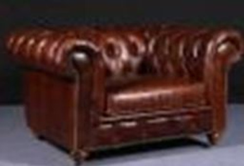 MANAROLA (3009)  3  SEATER  + 2 SEATER +1 SEATER LEATHER LOUNGE