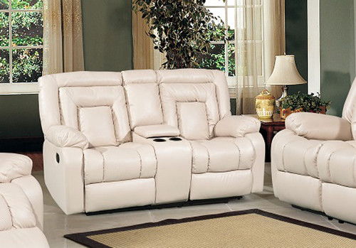 DAISY 2RR RECLINER - CHOCOLATE, BLACK OR PEBBLE