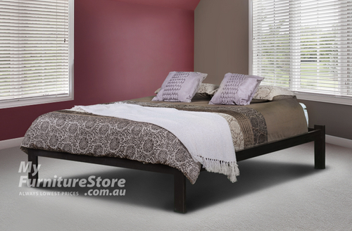 DOUBLE DOONER BED - ASSORTED COLOURS