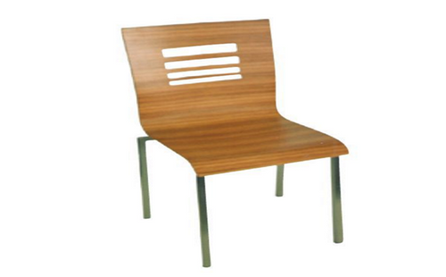 LA VAUNTE   DINING CHAIR  -  AS PICTURED
