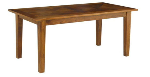 CHELMSFORD (23417083) DINING TABLE 1800(L) X 900(W) - TOFFEE