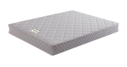 DOUBLE COMFORT PLUSH (MT-16) ENSEMBLE (MATTRESS & BASE) WITH BODY CARE (SWB) BASE - MEDIUM