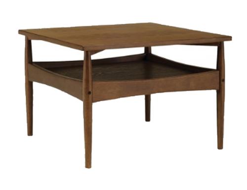 HOBIT  MAGAZINE / SIDE TABLE - COCOA