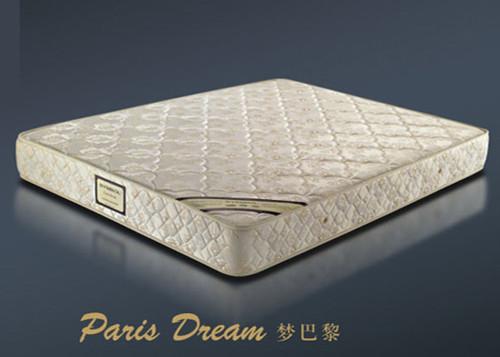 KING SINGLE PARIS DREAM MATTRESS - SUPER FIRM