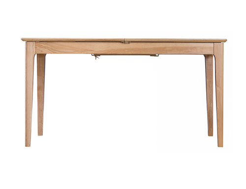 ROBINHOOD  (NT-16BET)  BUTTERFLY EXTENDING TABLE 1600/2100(L) X 900(W) - OAK