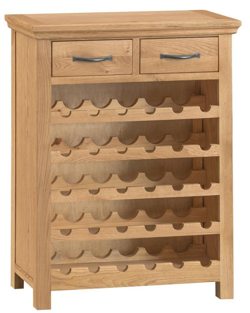 BELTAM (CW-WC) WINE CABINET - NATURAL