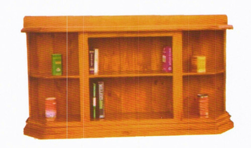 (MBC-36S) BOOKCASE - SHARP - 900(H) X 1670(W) - IMPORT COLOUR
