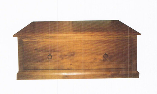 (WCOT-DG) COFFEE TABLE -500(H) X 1200(W) X 700(D)