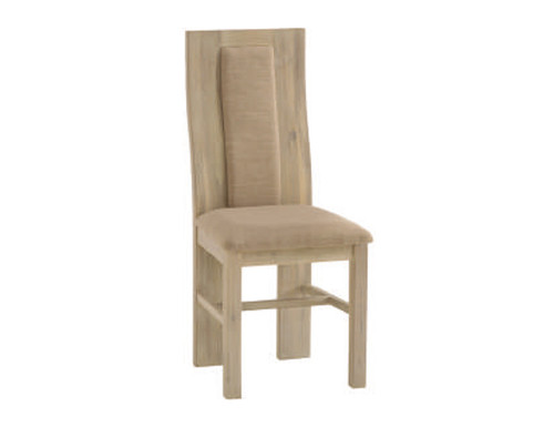 BRIGHTING DINING CHAIR (FC-CH) - NATURAL