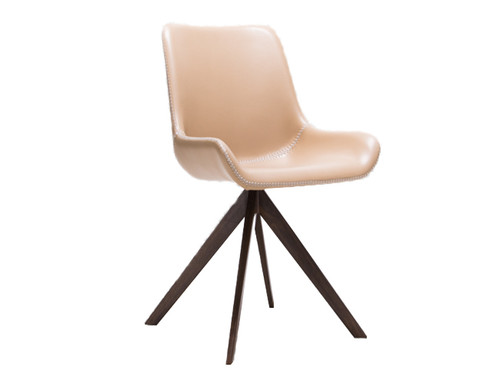 DREWMOND UPHOLSTERED DINING CHAIR -- ( MODEL: 047-DC) - AS PICTURED