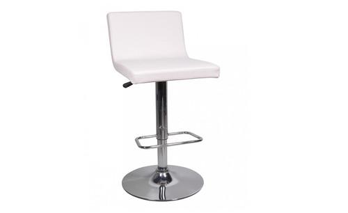 ASH BAR STOOL M-90051 - WHITE OR BLACK