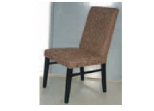 2128 RTA DINING CHAIR- LIGHT BROWN OR DARK BROWN