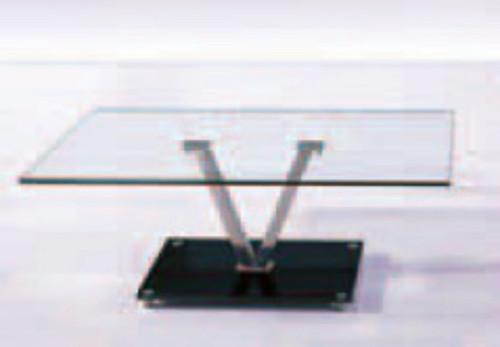 BARCELONA (G052) COFFEE TABLE -  1150(W) X  650(D)