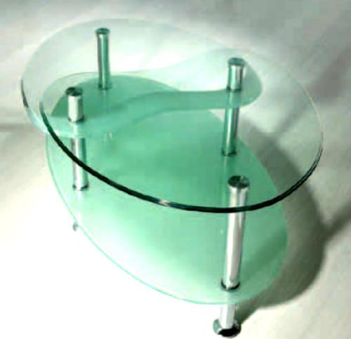 BARCELONA (G670A) COFFEE TABLE - 1130(W)  X 650(D)