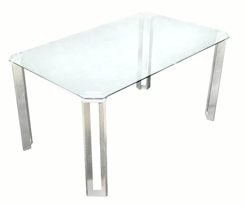 ANGELA DINING TABLE ONLY - 2000(L) X 900(W)