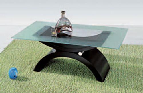 BARCELONA (G882A) COFFEE TABLE -  460(H) X 1300(W) X 700(D)