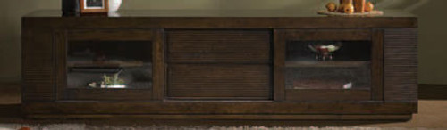 ELK COLLECTION (ELK1625) TV ENTERTAINMENT UNIT - 2130(W) - HALITON BROWN