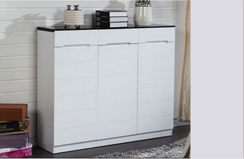 & Shoe Cabinets - Online Furniture u0026 Bedding Store