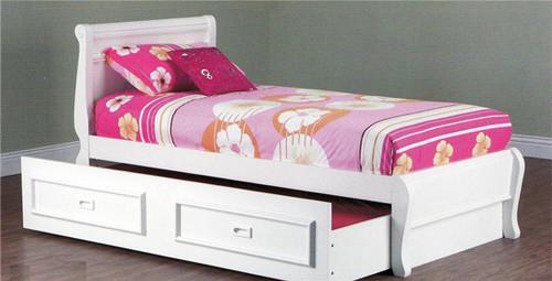 King Single Copenhagen Bed With King Single Teenage