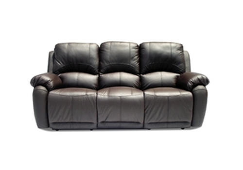 MOLLY 3RR RECLINER - FULL LEATHER
