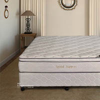 Choosing the Right Mattress and Bed Frame for Your Bedroom Size