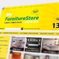 Australia's Best Guarantee for Service and Quality 24/7 Online Furniture Shopping