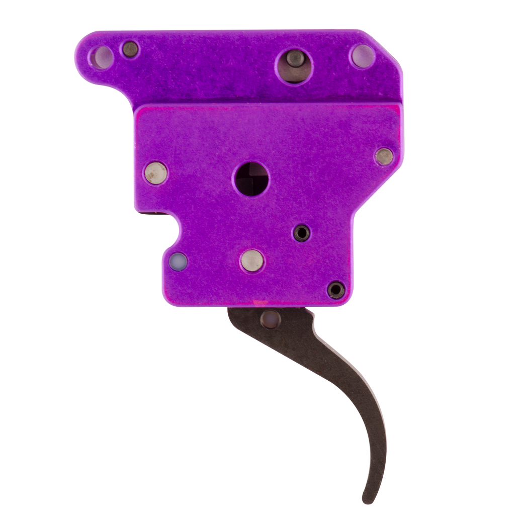 Remington 700 Benchrest Single-Stage Trigger