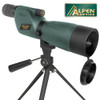 Alpen Straight Spotting Scope 15-45x60