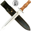 Chipaway Cutlery - Hunting Knife with Pakka Wood Handle
