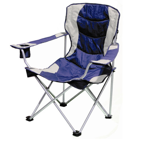 King Size Action Outdoor Camping Chair