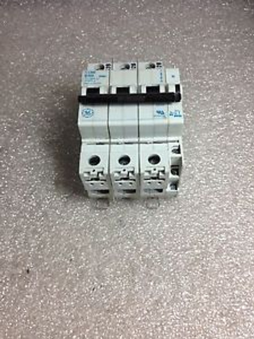 (E5) GENERAL ELECTRIC V37310 CIRCUIT BREAKER